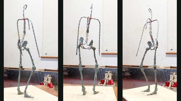 1g-Anatomy