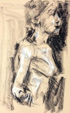 1 minute sketch