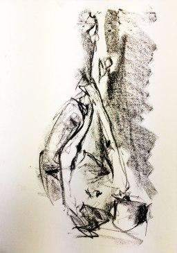 30 second sketch