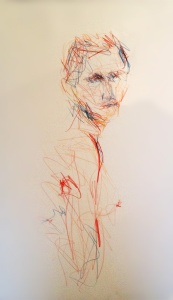 Exercise 2 (10 mins) 3 coloured pencils taped together