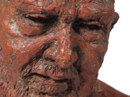Portrait of Errol