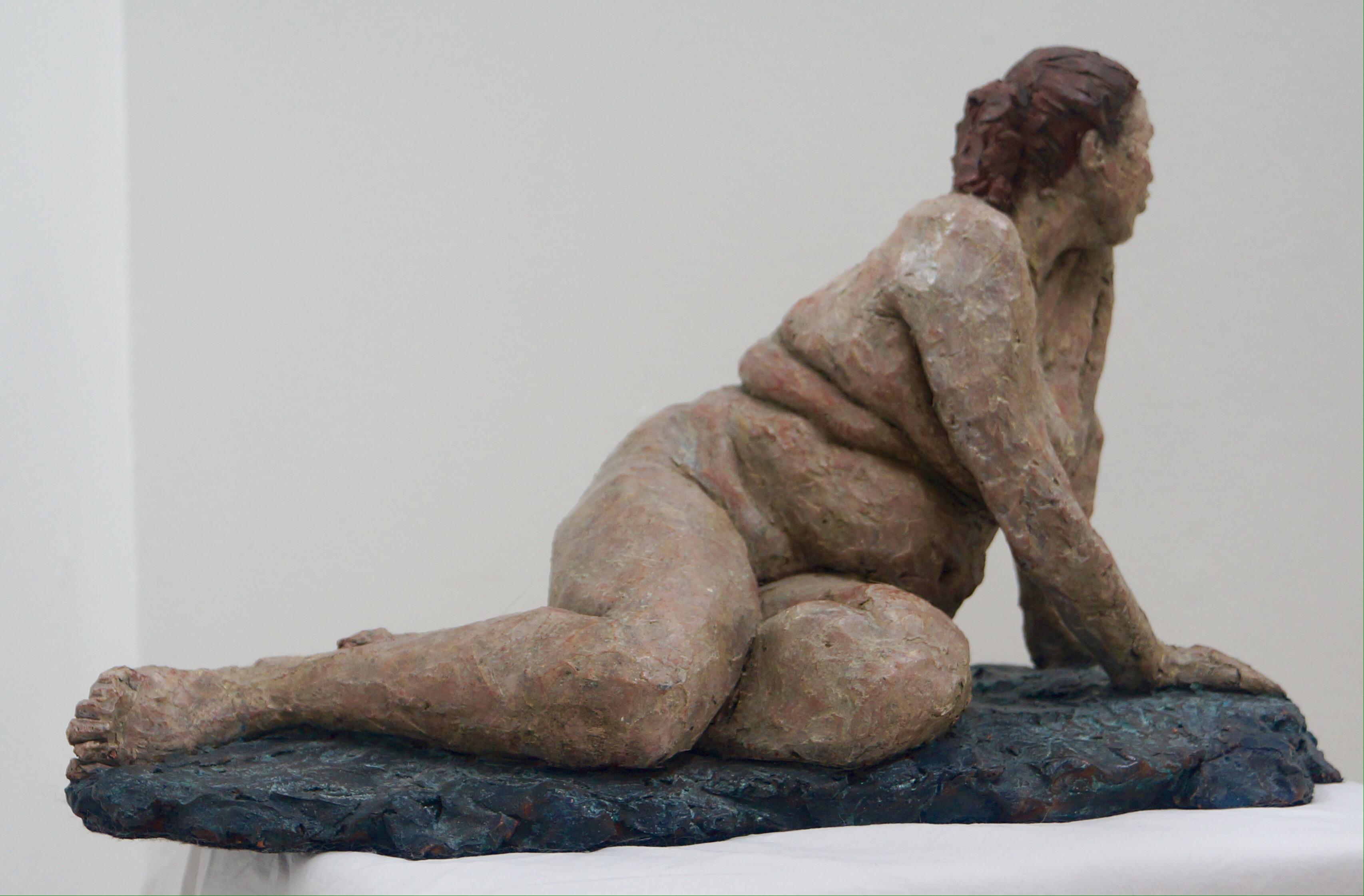 2017-04-20 12.57.59 & Marie reclining figure sculpture   Art by Jess Miller islam-shia.org